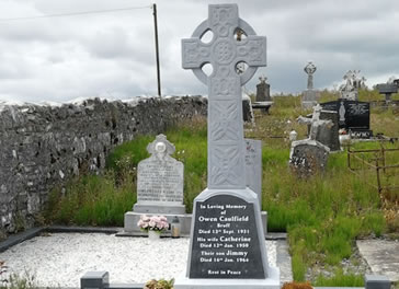 Headstone renovation, headstone repair, restoration of gravesides, granite name plaques, granite hearths, granite fireplaces, Headstones Mayo, Headstones Galway, Headstones Roscommon, Headstones Leitrim, memorial stones Galway, memorial stones Sligo, memorial stones  Roscommon, memorial stones Leitrim, Headstone renovation galway, Headstone renovation sligo, Headstone renovation mayo, Headstone renovation roscommon, Headstone renovation Leitrim, granite fireplaces galway, granite fireplaces mayo, granite fireplaces sligo, granite fireplaces roscommon, granite fireplaces leitrim