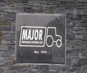 Major Steel Ballyhaunis